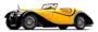 Mullin Automotive Museum sends 5 cars to Illinois concours